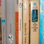 Desert Island Cook Books