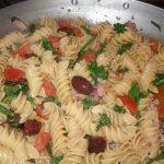 Pasta the poverty line