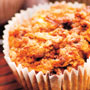 Banana and Muscovado Muffins
