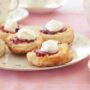 Foodlovers, Helen Jackson recipes and food. Scones with jam and cream. Photos by Carolyn Robertson
