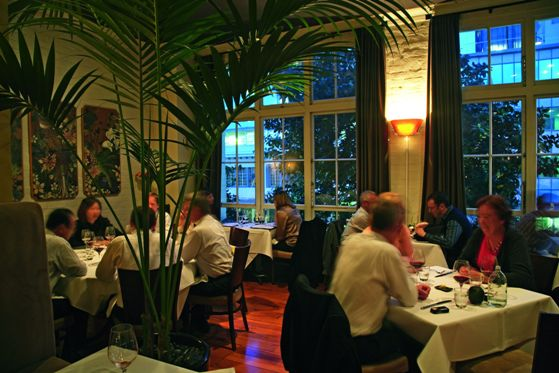 The grove wins metro auckland restaurant of the year for for Auckland cuisine