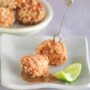 Regal Wood Roasted Salmon Indonesian-style Fish Cakes