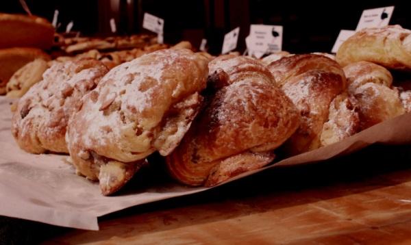 la cigale pastries