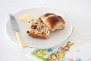 How To Make Perfect Hot Cross Buns Recipes For Food