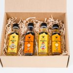 Uncle Joe's International Award Winning Oils now available Nationwide