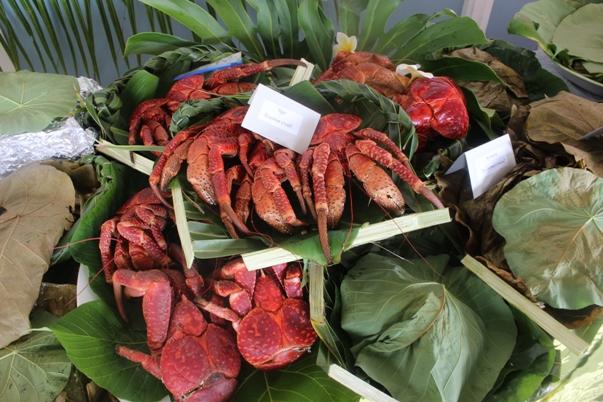 Niue Food Recipes