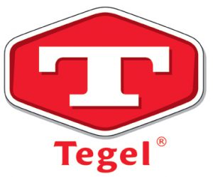 Tegel logo foodlovers