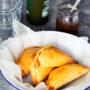 Chicken Empanadas Foodlovers Helen Jackson