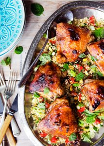 pomegranate-chicken-pieces