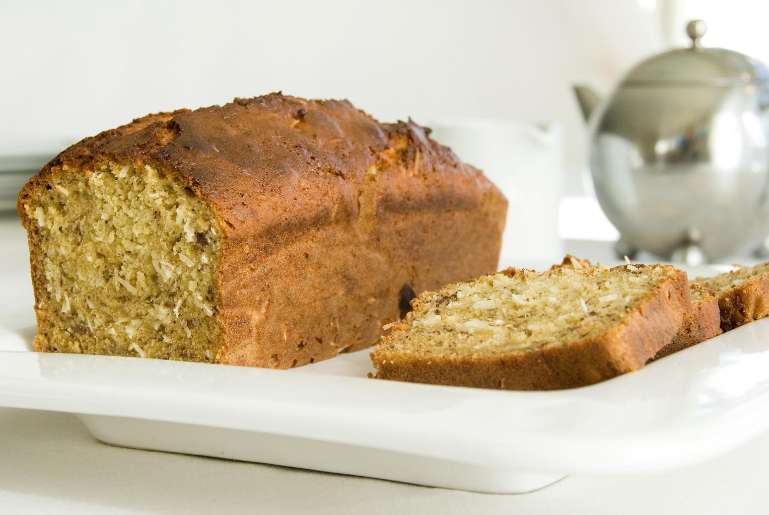 A Sweet Loaf