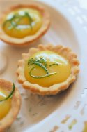 Baking with Lemon and Limes