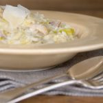 The Rise Of Risotto