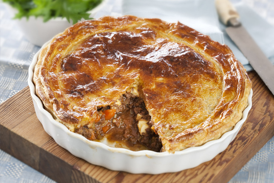 Mince And Cheese Pie Recipes For Food Lovers Including