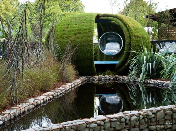 Past Ellerslie Gold Medal Winners Design Gardens For The