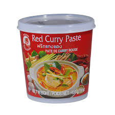 cock brand curry paste