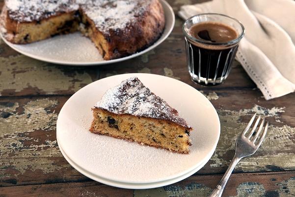 gluten free jaffa cake