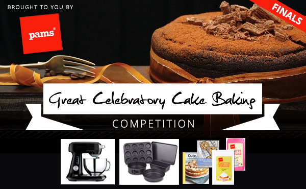 foodlovers great celebratory cake baking competition final
