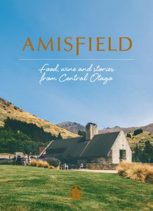 Amisfield cover