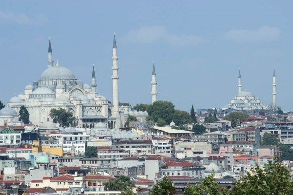 Mosque Istanbul (1 of 1)