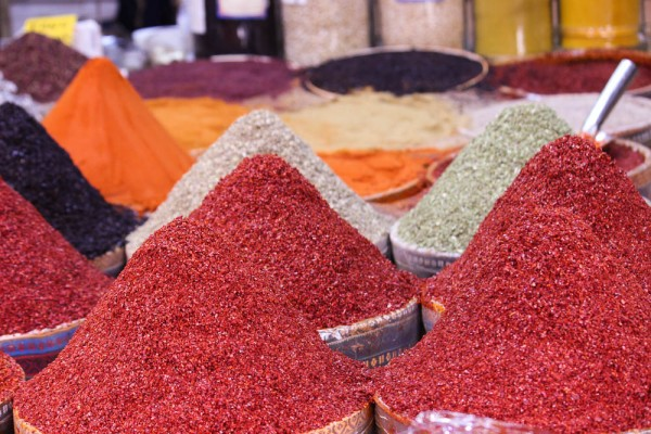Spice Market Istanbul (1 of 1)