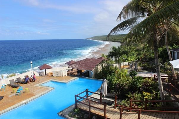 Matavai Niue