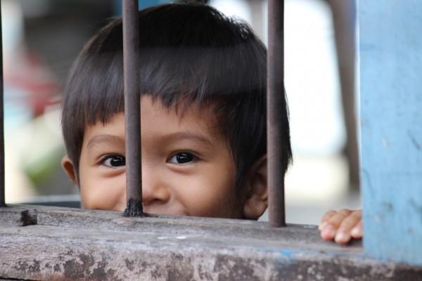 child cambodia