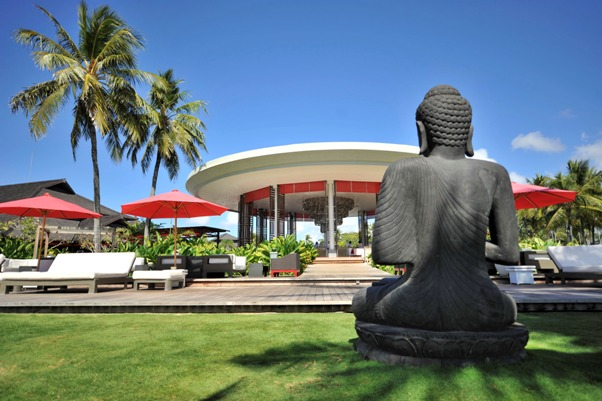 Club Med Bali (1)