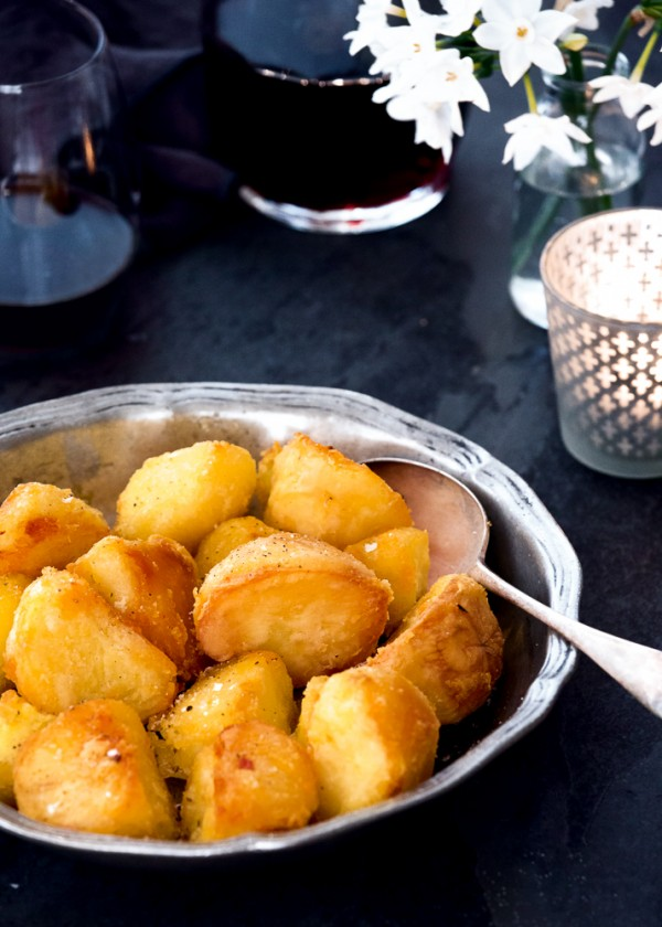 A Fabulous Winter Feast Recipes For Food Lovers