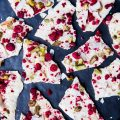 White Chocolate Bark Foodlovers Helen Jackson