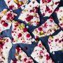 White Chocolate Bark Foodlovers Helen Jackson
