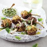 Lamb-Cutlets-with-Quinoa-crust