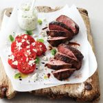 Lamb-Rump-with-tomato-and-feta