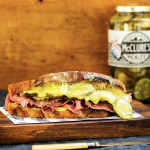 GRILLS AT THE READY: THE SEARCH FOR NZ'S TOP TOASTED SANDWICH IS BACK
